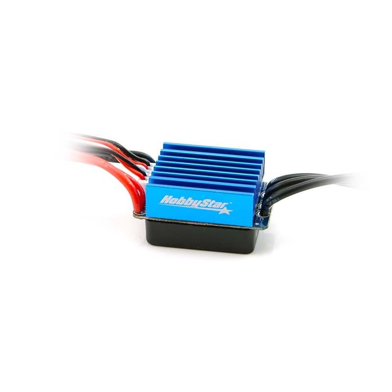 HobbyStar 35A Brushless Sensorless ESC