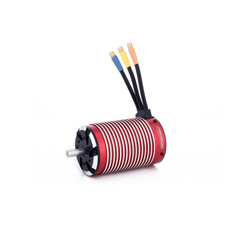 Leopard 5892, 4-Pole Brushless Sensorless Motor For 1/5 Scale