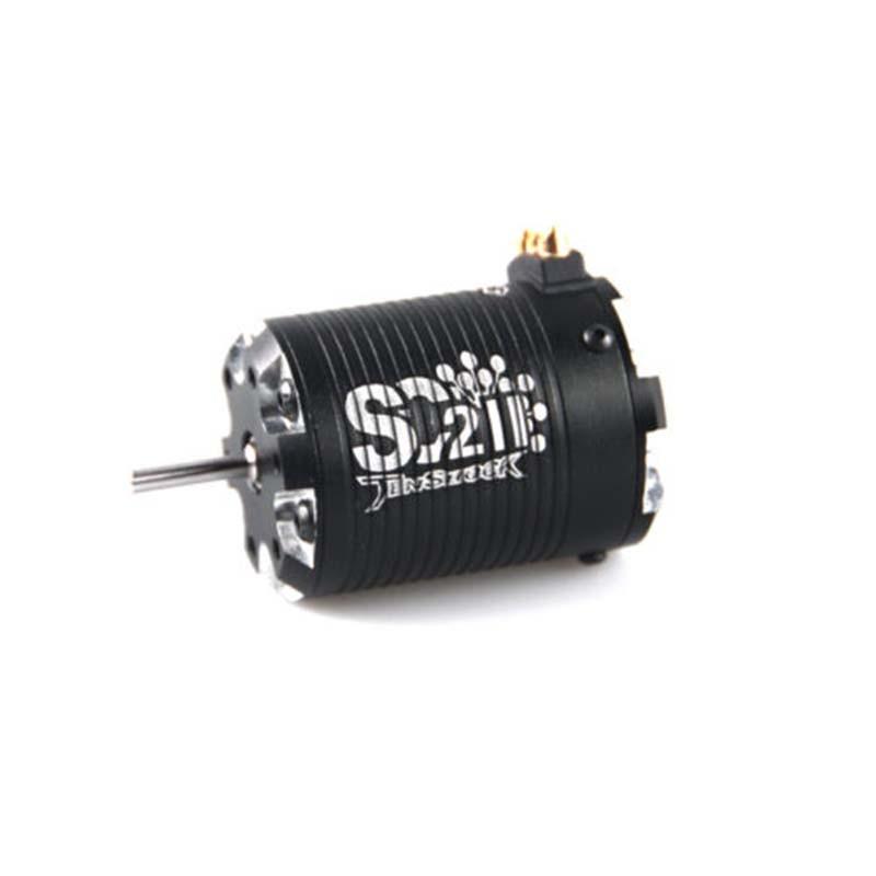 Tenshock SC211 Brushless Sensored 4-Pole 1/10 Competition 540 Motor