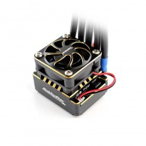 HobbyStar 160A 1/10 Competition Sensored ESC With Turbo/Boost