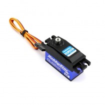 HobbyStar HS-3301LV High-Speed Shorty Digital Servo