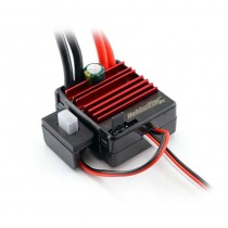 HobbyStar Brushed Crawler ESC, Waterproof, 80A