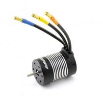 HobbyStar 3650 4-Pole Brushless Sensorless Motor, V2, Waterproof