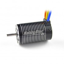 HobbyStar 4068 4-Pole Brushless Sensorless Motor, 1/8 Buggy