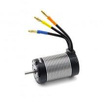 HobbyStar 4068 4-Pole Brushless Sensorless Motor, Waterproof