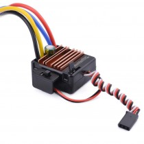 HobbyStar Brushed Crawler ESC, Waterproof, 60A