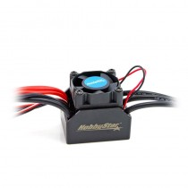 HobbyStar Waterproof 60A Brushless Sensorless ESC