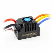 HobbyStar 80A Brushless Sensorless ESC 2S-4S
