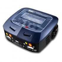 SkyRC D100 V2 AC/DC 2 x 100W Dual LiPo Balance Charger
