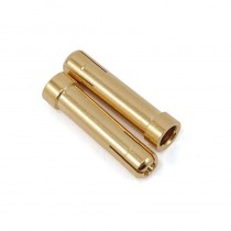 HobbyStar 5mm to 4mm Bullet Reducer, Set of 2