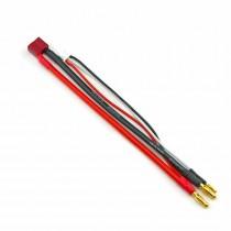 HobbyStar T-Plug/Deans Hardcase Lipo Harness