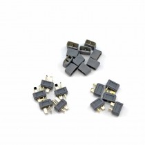 HobbyStar EZ-Plug 5-Pack