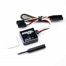 HobbyStar HS-400 Gyro, Adjustable Stability Control System, Drift-Assist