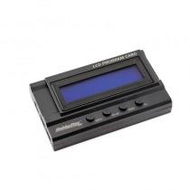 HobbyStar LCD Program Card, 160A & 220A Turbo ESC