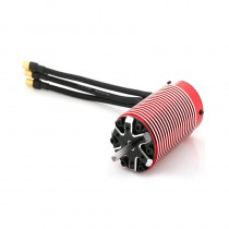 Leopard V2 4275, 4-Pole Brushless Sensorless Motor For 1/8 Scale