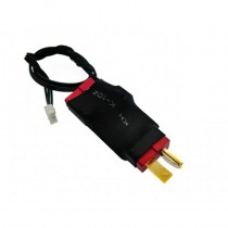 Lemon RX T-Plug/Dean's Current Sensor For Telemetry System, LM0036
