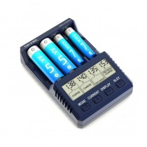 SkyRC NC1500 AA/AAA NiMH Battery Charger & Analyzer