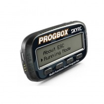 "SkyRC ""Progbox"" ESC Program Box"