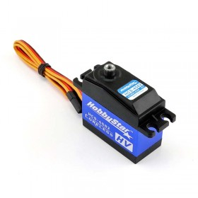 HobbyStar HCS-4502 Super-Speed Digital Servo