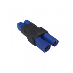 HobbyStar EC5 FM to EC3 M No-Wires Adapter