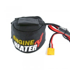 SkyRC Nitro Engine Heater