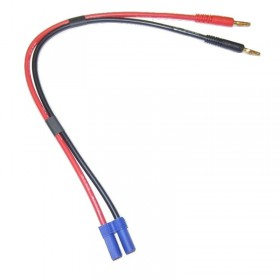 HobbyStar EC5 Charge Lead